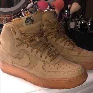 Nike air forces🌚